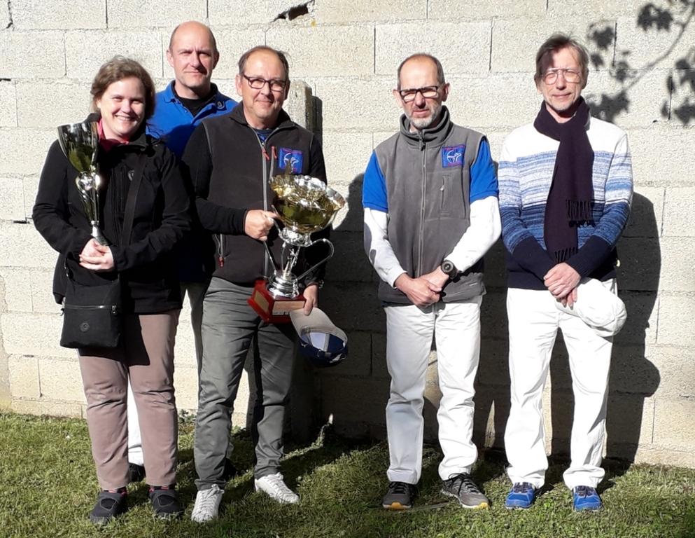 Coupe du Beauvaisis 2019